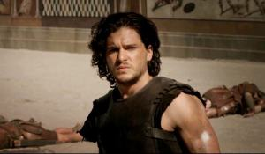 """The Celt""  Kit Harington Google Images"