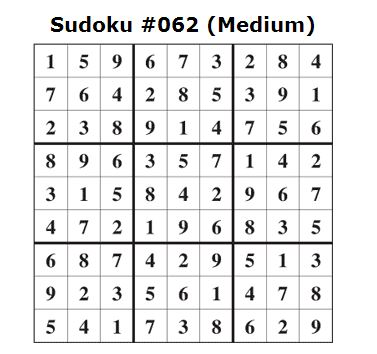 Sudoku SOLVED [courtesy of puzzles.ca]