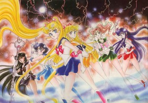 Sailor Moon Returns Better than Ever