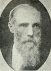 Rev. T.H. Herdman From McKendree Archives