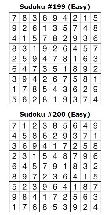 sudoku research papers The name sudoku or more correctly euler's immense legacy of pioneering research has been much used by mathematicians and scientists ever since but the obscure.