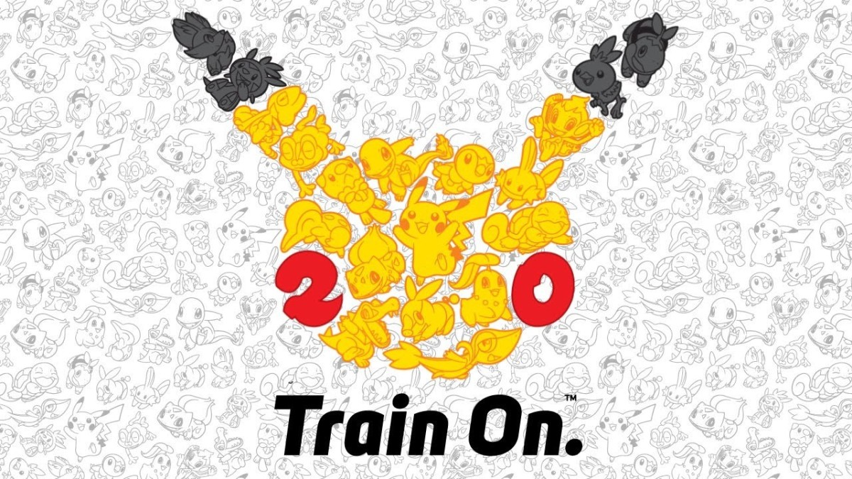 """Gotta catch 'em all!"": the Pokemon series celebrates its 20th anniversary"