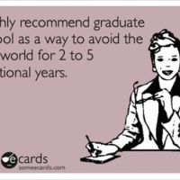 Faculty Offer Advice for Grad School, Gap Years, and Beyond