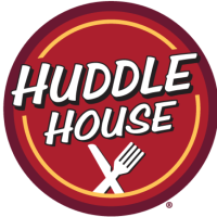 If Denny's and McDonald's had a baby, it would be called Huddle House.