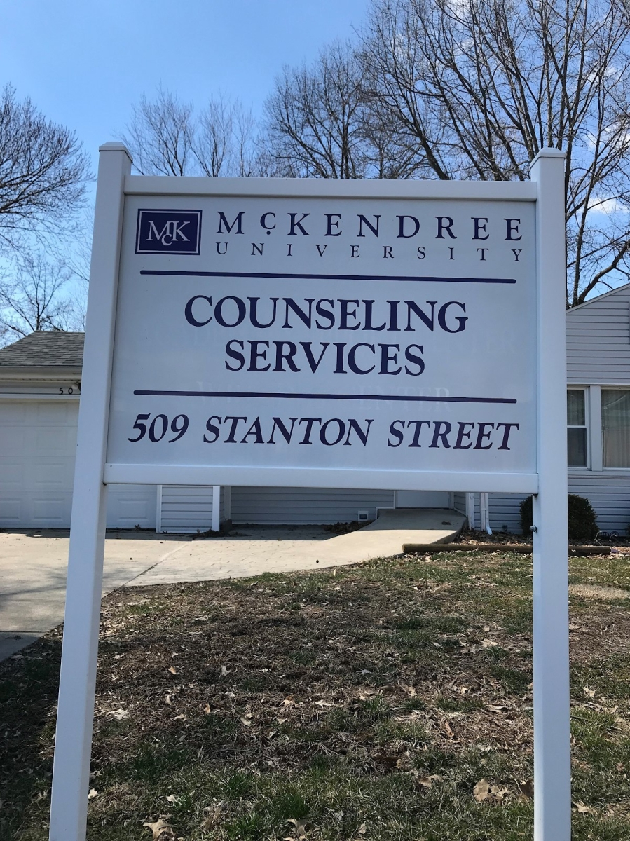 It's (Not) All in Your Head: McK Students Seek Mental Health Treatment