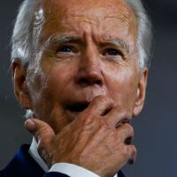 Purple Politics: Should We Settle for Biden?