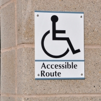Is McKendree Accessible to Wheelchair Users?