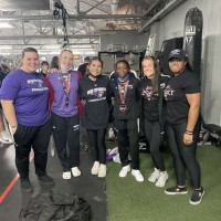 McKendree Powerlifting: Adapting Without A Coach